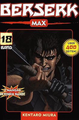 Berserk Max #18
