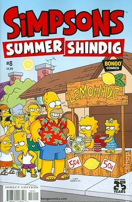 The Simpsons Summer Shindig (Grapa) #8