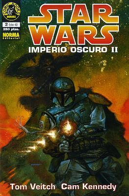 Star Wars. Imperio Oscuro II (Grapa, 36 páginas (1995-1996)) #2
