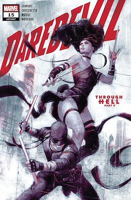 Daredevil Vol. 6 (2019- ) (Comic Book) #15