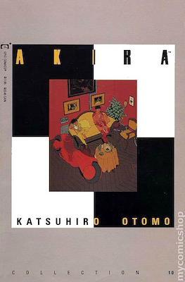 Akira (Softcover) #10