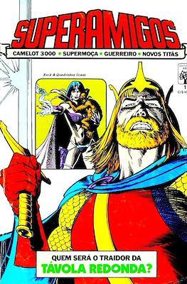 Superamigos #1