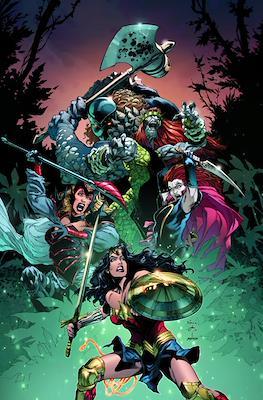 Wonder Woman Vol. 5 (2016-) #13
