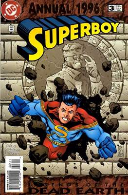 Superboy Annual Vol. 4 (Comic Book) #3