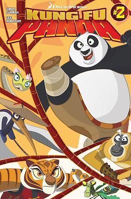 Kung Fu Panda #2