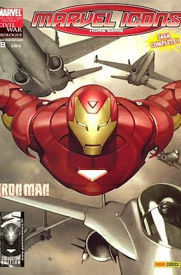 Marvel Icons Hors Série #9