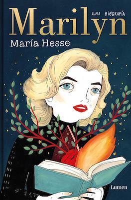 Marilyn: Una biografía (Cartoné 160 pp) #
