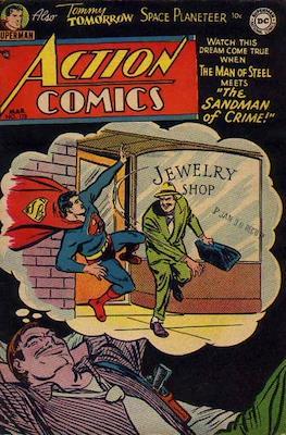 Action Comics Vol. 1 (1938-2011; 2016-) (Comic Book) #178