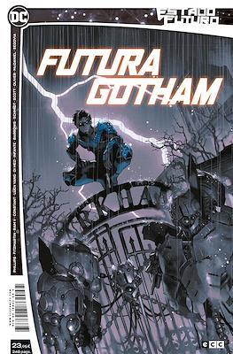 Estado Futuro: Futura Gotham (Rústica 248 pp)