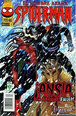 Spider-Man Vol. 2 (Grapa) #31
