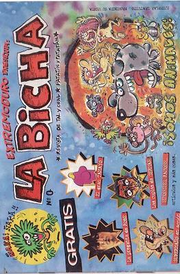 La Bicha (Grapa) #0