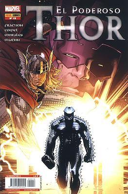 Thor / El Poderoso Thor / Thor - Dios del Trueno / Thor - Diosa del Trueno / El Indigno Thor (2011-) (Grapa) #13