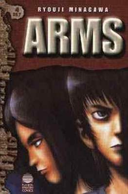 Arms #4