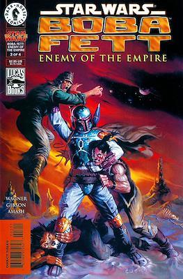 Boba Fett: Enemy of the Empire (Grapa) #3