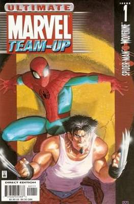 Ultimate Marvel Team-Up