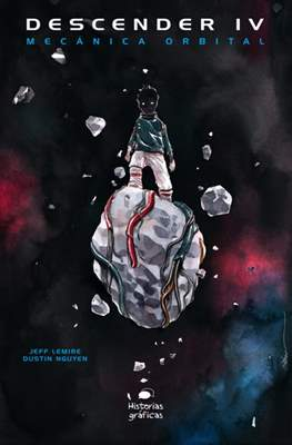 Descender (Rústica) #4
