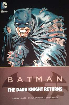 Batman 75th Anniversary Commemorative Collection (Slipcase cover with 3 trade paperbacks) #3