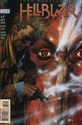 Hellblazer (Comic Book) #78