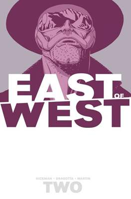 East of West (Digital Collected) #2