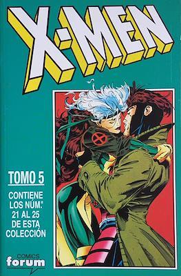 X-Men Vol. 1 (Retapado) #5