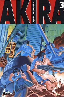 Akira (Rústica, 18x26) #3