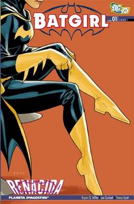 Batgirl (2010-2012) (Rústica.) #1