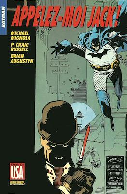 Comics USA Super Héros (Cartoné) #38