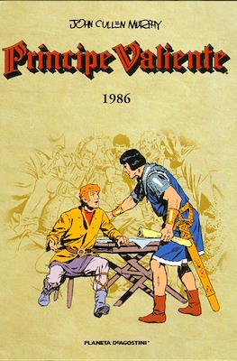 Príncipe Valiente (Cartoné, 64 páginas) #50