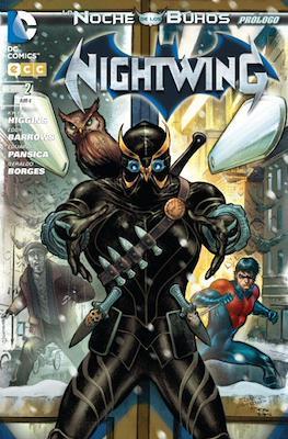 Nightwing. Nuevo Universo DC (Rústica 96-128 pp) #2