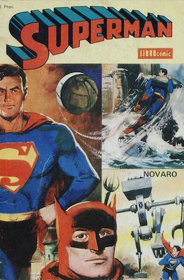 Supermán Librocómic #33