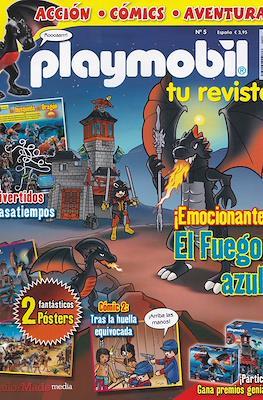 Playmobil #5