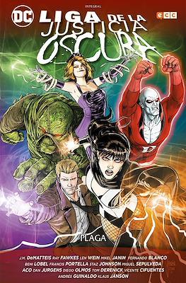 Liga de la Justicia Oscura (Cartoné 576 pp) #2