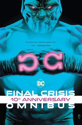 Final Crisis Omnibus 10th Anniversary Edition