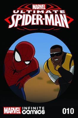 Ultimate Spider-Man: Infinite Comics (Digital) #10