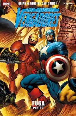 Los Nuevos Vengadores (Rústica) #3