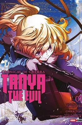 Crónicas de Guerra: Tanya the Evil #7