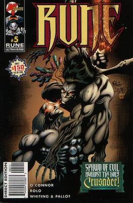 Rune Vol. 2 (1995-1996) #5