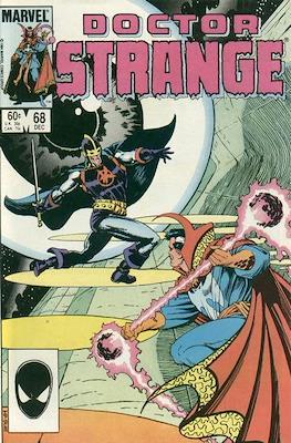 Doctor Strange Vol. 2 (1974-1987) (Comic Book) #68