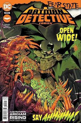 Detective Comics Vol. 1 (1937-2011; 2016-) #1045