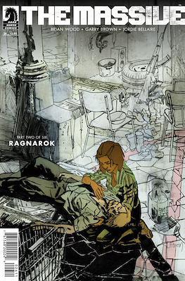 The Massive (Comic Book) #26