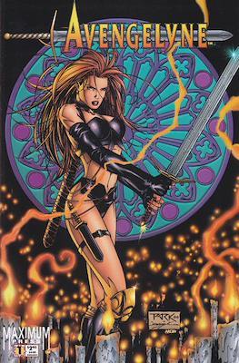 Avengelyne (1996-1997) #1