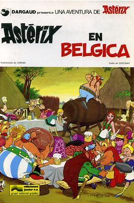 Asterix (1976) Cartoné, 48 páginas #24
