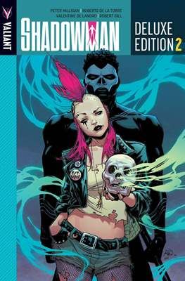 Shadowman Deluxe Edition (Hardcover) #2
