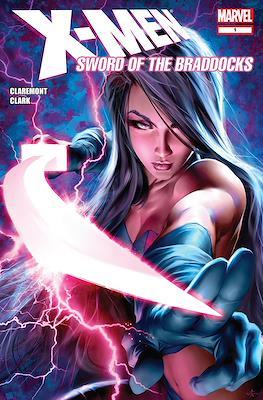 X-Men: Sword of the Braddocks