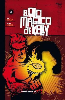 El ojo mágico de Kelly (Cartoné 112-136 pp) #3