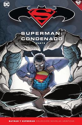 Batman y Superman. Colección Novelas Gráficas (Cartoné) #68
