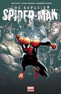 The Superior Spider-Man #2