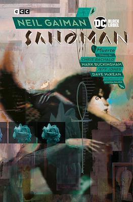 Biblioteca Sandman (Cartoné) #14