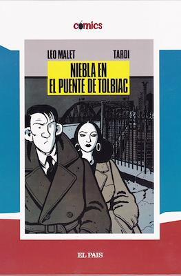 Colección Cómics (Cartoné) #31