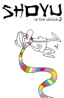 Shoyu, la tira cómica (Rústica, 100 pp, color) #2